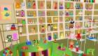 Juego de tienda de juguetes