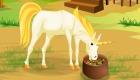Tu unicornio mascota