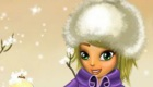 Vestirse para el invierno