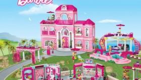 Juguetes de Mega Bloks Barbie