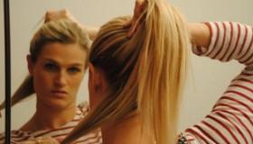 Peinados rápidos para cuando llegas tarde: estilo diario