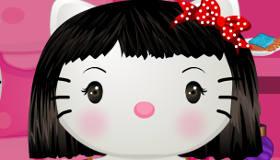 Spa de Hello Kitty