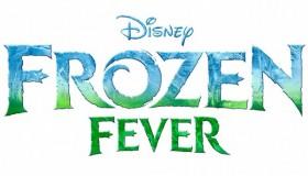Fiebre Congelada en Frozen Fever
