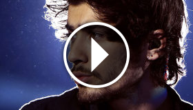 Zayn Malik ft. Naughty Boy - I Won't Mind