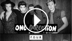 One Direction - Where Do Broken Hearts Go