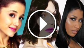 Jessie J Ft. Nicki Minaj & Ariana Grande - Bang Bang