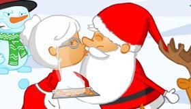 Travesuras de Navidad: la venganza de los elfos