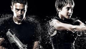 Insurgente: Divergente vuelve a los cines en marzo de 2015