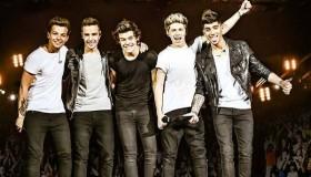 Where We Are: nueva película de One Direction