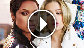 Iggy Azalea ft. Jennifer Hudson - Trouble