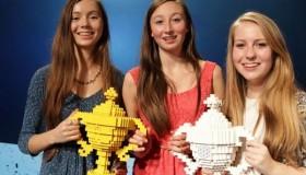 5 adolescentes que están cambiando el mundo con ciencia