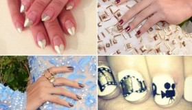 Las uñas de las famosas
