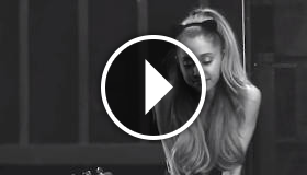 Ariana Grande feat. The Weeknd - Love Me Harder (Acústico)