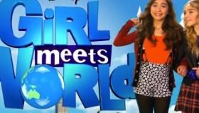 Riley y el Mundo (Girl Meets World) en Disney Channel