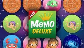 Memo Deluxe - Emparejar las cartas