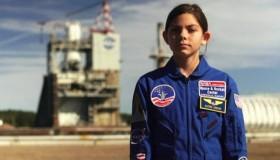 Inspiratriz: Un pequeño paso para Alyssa, un gran salto para la humanidad