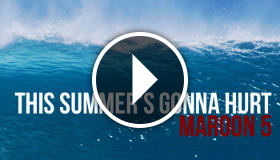 Maroon 5 - This Summer's Gonna Hurt