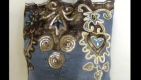Diseño de bolsos para chicas