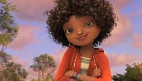 Home: Hogar, dulce hogar - Rihanna en el cine