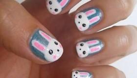 Diseño de uñas de animales - ¡La manicura más bonita del mundo! (vídeo)