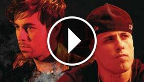 Nicky Jam ft. Enrique Iglesias - El perdón