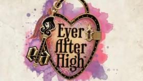 Ever After High: nueva película y serie para 2015