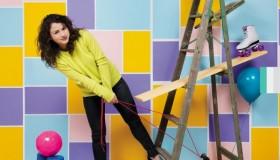 Inspiratriz: Debbie Sterling, revolución en la juguetería