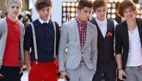 One Direction estrenará peli en 3D