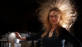 Inspiratriz: Raquel Ibáñez Peral, la ciencia como juego