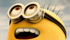 Los Minions vuelven al cine… ¡cargados de plátanos!
