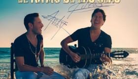Andy & Lucas: nuevo CD en contra de la crisis