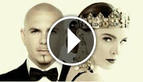 Belinda Ft. Pitbull - I Love You Te quiero