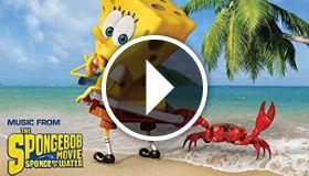 N. E. R. D.- Squeeze Me (BSO de Bob Esponja: Un héroe fuera del agua)