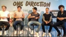 ¡Las entradas para One Direction se agotan en 4 horas!