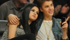 ¿Han roto Justin y Selena?