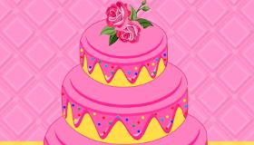 Hacer pasteles de boda paso a paso