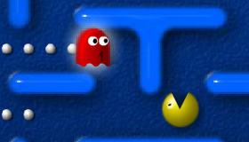 Pac-man clásico