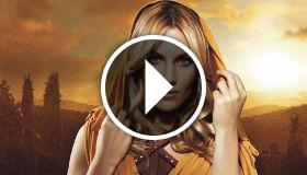 Edurne - Amanecer (Eurovisión 2015)