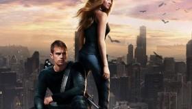 Divergente: la película y el libro