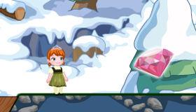 Baby Anna aventura
