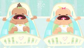 Un mundo de juegos para bebés