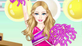 Barbie Animadora