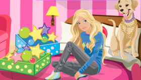 Barbie life in the Dreamhouse Party