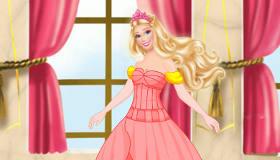 Barbie Princess Dress