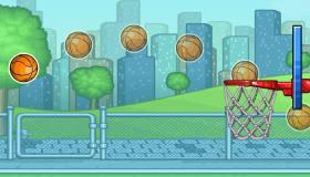 Baloncesto Street Hoop