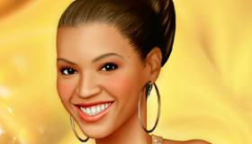 Conviértete en la maquilladora de Beyoncé