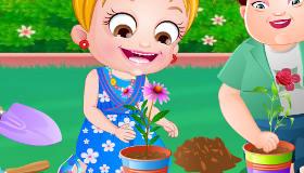 Bebé Hazel