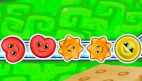 Caramelos de sabores