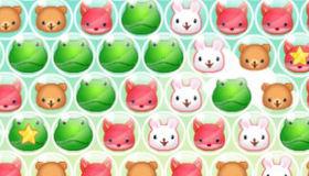 Burbujitas animales