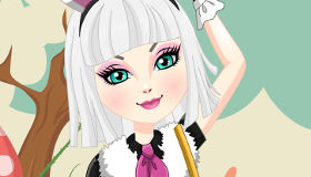 Bunny Blanc de Ever After High